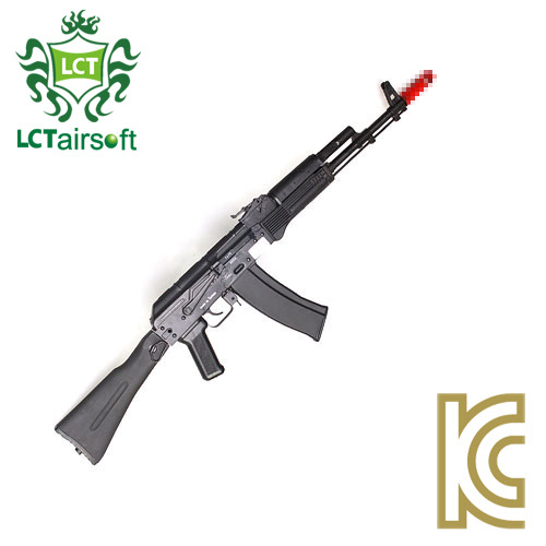 LCT GHK AK74MN GBBR (All Steel Version)