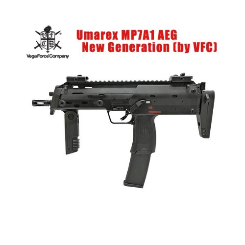 Umarex MP7A1 AEG New Generation (by VFC) 전동건