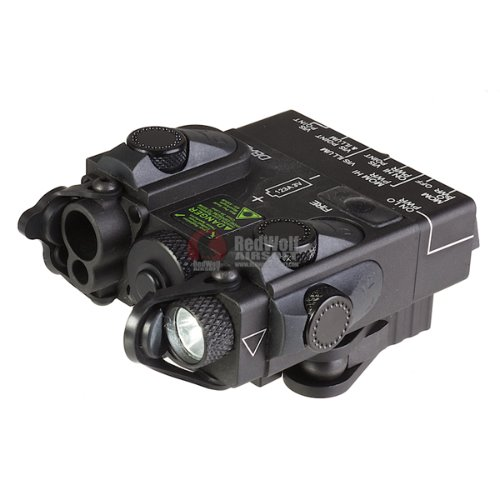 G&P DBAL-A2 PEQ 15 Laser and IR Designator Unit
