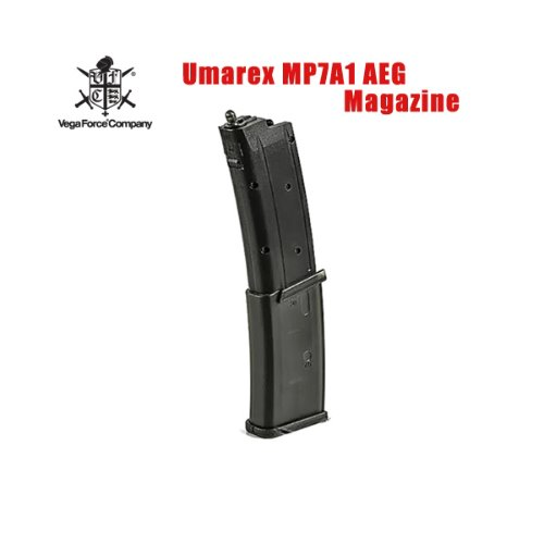 Umarex MP7A1 AEG New Generation 110rds Magazine (by VFC)
