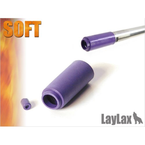 LAYLAX Straight Chamber Packing Soft