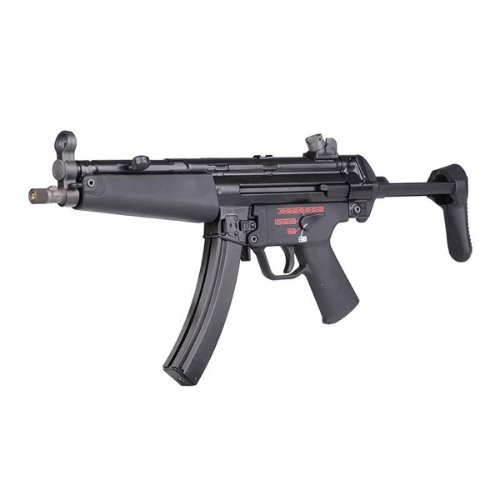 WE MP5A3 GBBR