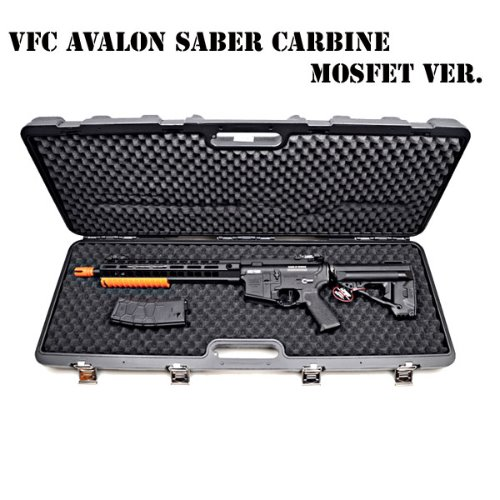 VFC AVALON SABER CARBINE 전동건 [MOSFET Ver.]