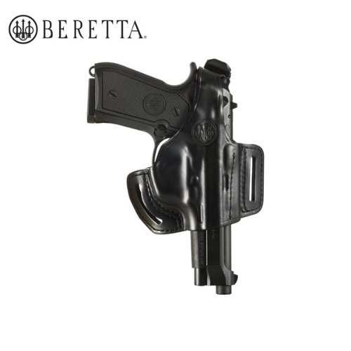 Beretta Leather Holster Mod. 02 for 92/96 Series, Right Hand (베레타 정품)