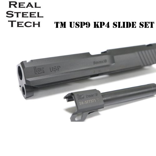 RST USP9 Steel Slide Set (KP4)