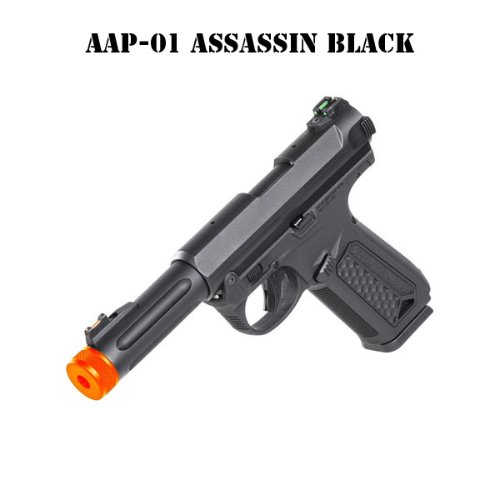 AAP-01 Assassin (Black)
